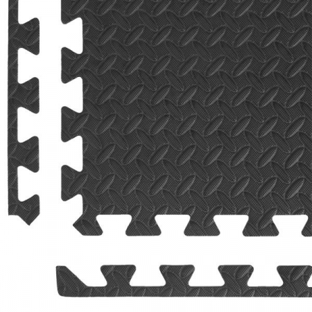 Covor de protectie HMS MP12 Puzzle 600 x 600 x 12mm [3]