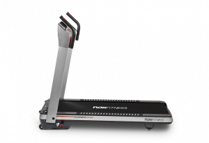 Banda de alergare pliabila DTM400i Flow Fitness [11]