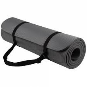 Saltea fitness Techfit 180x60x1 cm4