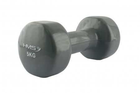 Gantera aerobic vinil HMS 5 kg [0]