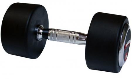 Gantera Cauciucata inSPORTline Pro 50 kg [0]