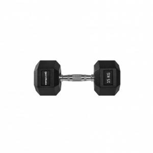 Gantera hexagonala 15 kg Sportmann [1]