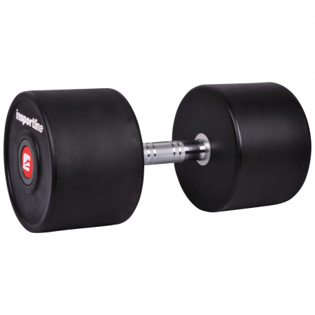 Gantera inSPORTline Profi 60 kg [0]