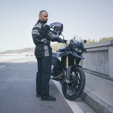 Geaca Moto Barbati W-Tec Burdys Evo [14]