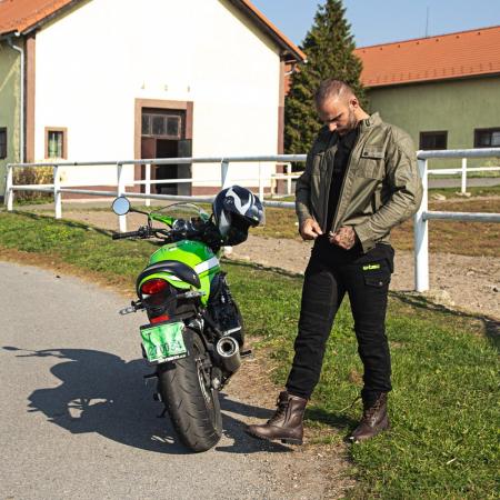Geaca Moto Barbati W-TEC Rotenhan [6]