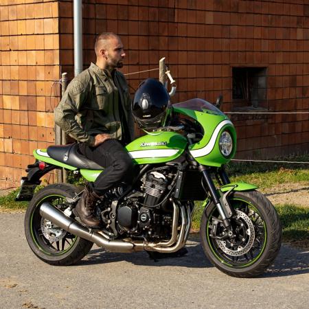 Geaca Moto Barbati W-TEC Rotenhan [4]