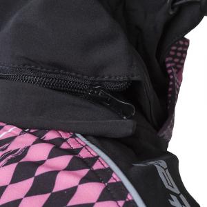 Geaca Moto Femei Softshell W-TEC Pestalozza NF-2781 [18]
