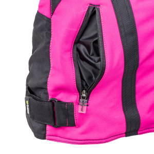 Geaca Moto Softshell Femei W-TEC Alenalla NF-2410 [5]
