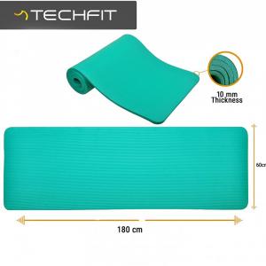 Saltea fitness Techfit 180x60x1 cm1