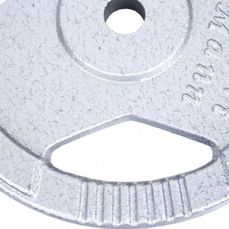 Greutate haltera Hammerton Sportmann 5 kg/31mm [2]