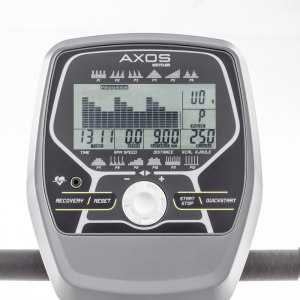 Bicicleta fitness orizontala Kettler Avior R1