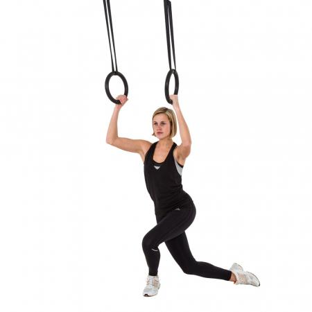 Inele gimnastica inSPORTline CF0204