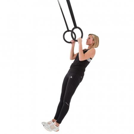 Inele gimnastica inSPORTline CF0203