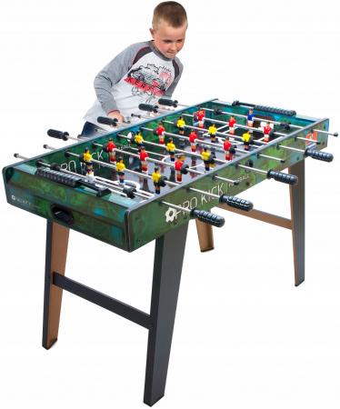 Masa de fotbal cu picioare B7E, 101x50 cm [1]