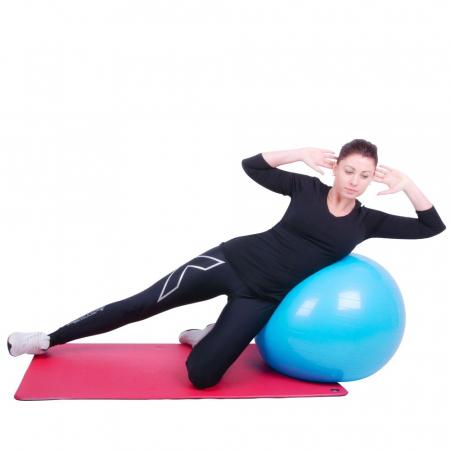 Minge aerobic inSPORTline Top Ball 45 cm [9]