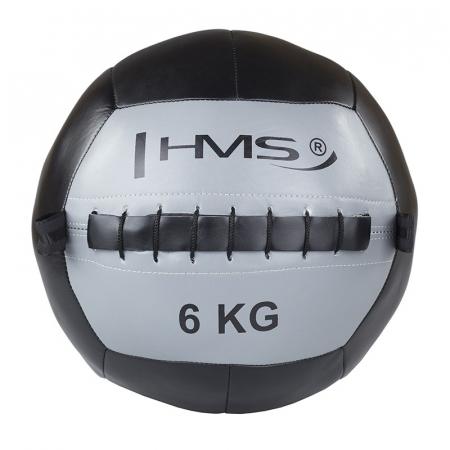 Minge Wall Ball HMS-6 kg [0]