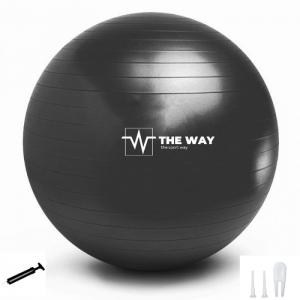 Minge fitness anti-spargere, pompa inclusa, TheWayFitness [0]