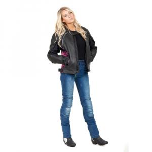 Pantaloni  Jeans W-TEC Panimali [4]