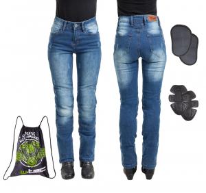 Pantaloni  Jeans W-TEC Panimali [12]