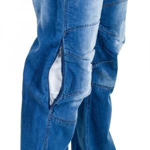 Pantaloni Moto Barbati Jeans W-TEC Davosh [7]