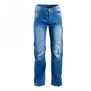 Pantaloni Moto Barbati Jeans W-TEC Davosh [1]