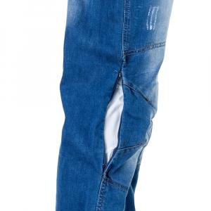 Pantaloni Moto Barbati Jeans W-TEC Shiquet [7]