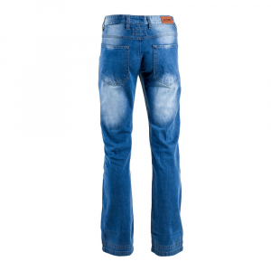 Pantaloni Moto Barbati Jeans W-TEC Shiquet [2]