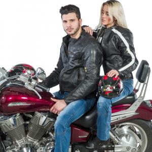 Pantaloni Moto Barbati Jeans W-TEC Shiquet [5]