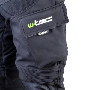 Pantaloni Moto Barbati Softshell W-TEC Erkalis GS-1729 [11]