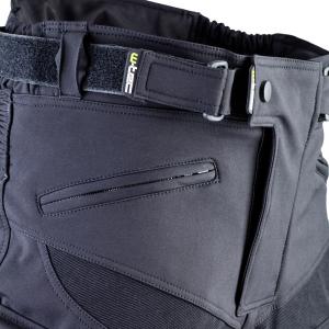 Pantaloni Moto Barbati Softshell W-TEC Erkalis GS-1729 [8]