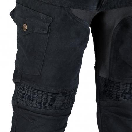 Pantaloni Moto Barbati W-TEC Aredator [6]