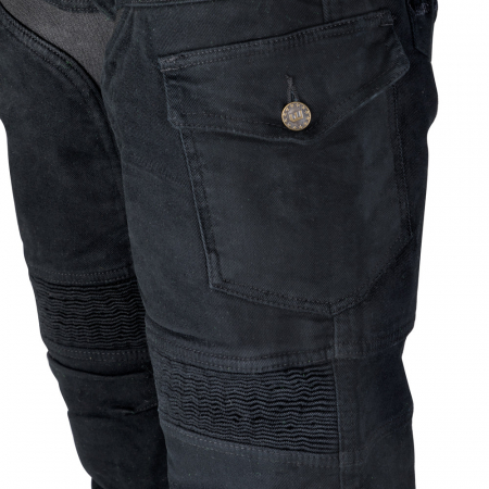 Pantaloni Moto Barbati W-TEC Aredator [5]