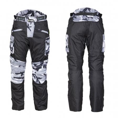 Pantaloni Moto Barbati W-TEC Kaamuf [10]