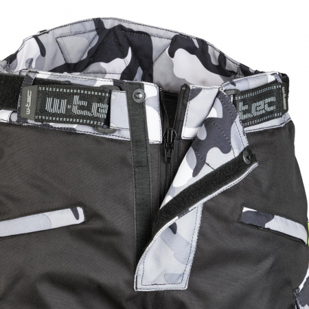 Pantaloni Moto Barbati W-TEC Kaamuf [7]