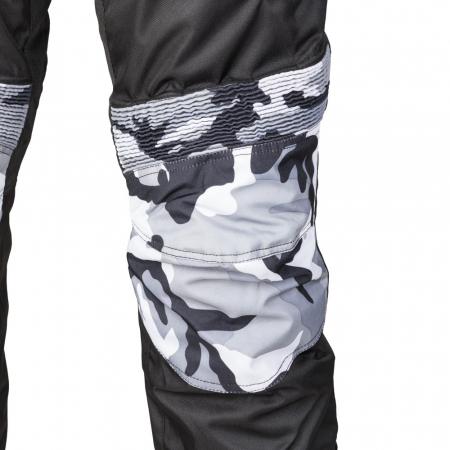 Pantaloni Moto Barbati W-TEC Kaamuf [8]
