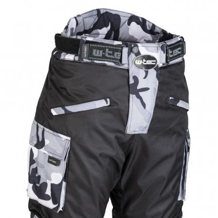 Pantaloni Moto Barbati W-TEC Kaamuf [3]