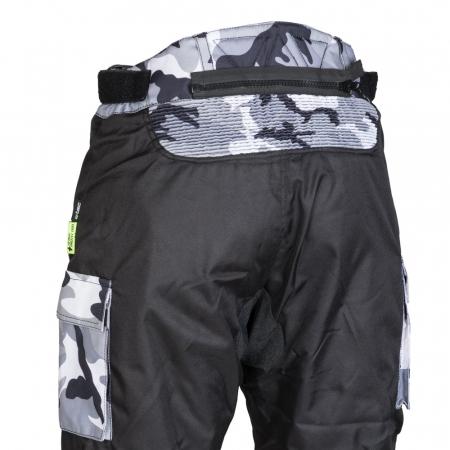 Pantaloni Moto Barbati W-TEC Kaamuf [4]