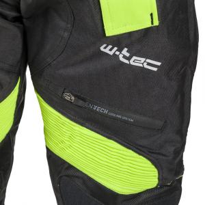 Pantaloni Moto Barbati W-TEC Rusnac NF-2607 [6]