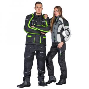 Pantaloni Moto Barbati W-TEC Rusnac NF-2607 [3]