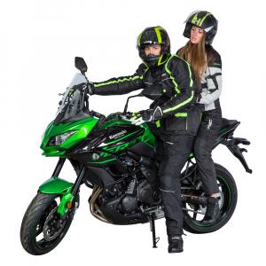 Pantaloni Moto Barbati W-TEC Rusnac NF-2607 [4]
