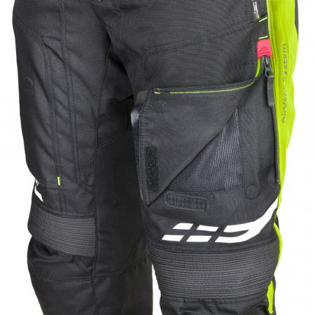 Pantaloni Moto Barbati W-Tec Spiritual [3]