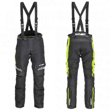 Pantaloni Moto Barbati W-Tec Spiritual [11]