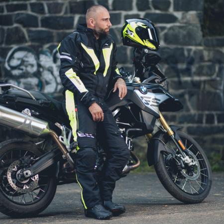 Pantaloni Moto Barbati W-Tec Spiritual [8]
