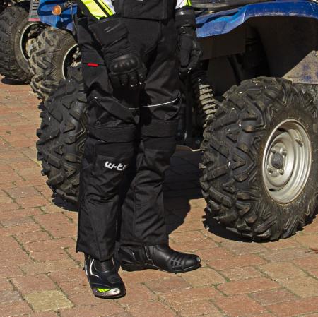 Pantaloni Moto Barbati W-TEC Thollte [9]