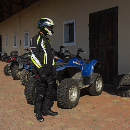 Pantaloni Moto Barbati W-TEC Thollte [6]
