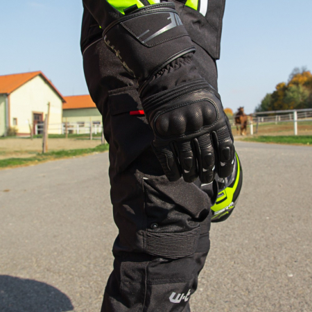 Pantaloni Moto Barbati W-TEC Thollte [1]