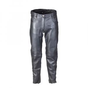Pantaloni Moto Femei Piele W-TEC Annkra NF-1250 [0]