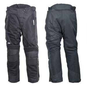 Pantaloni Moto Femei W-TEC Goni - Negru [6]