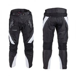 Pantaloni Moto Femei W-TEC Kaajla NF-2683 [12]