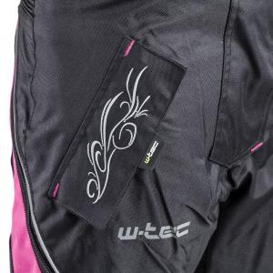 Pantaloni Moto Femei W-TEC Kaajla NF-2683 [8]